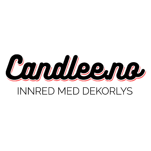 Candlee.no screenshot